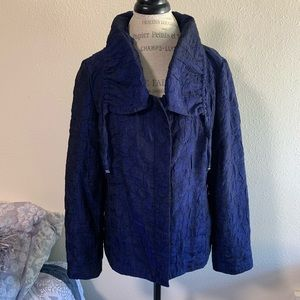 Chico's 1 jacket size 8